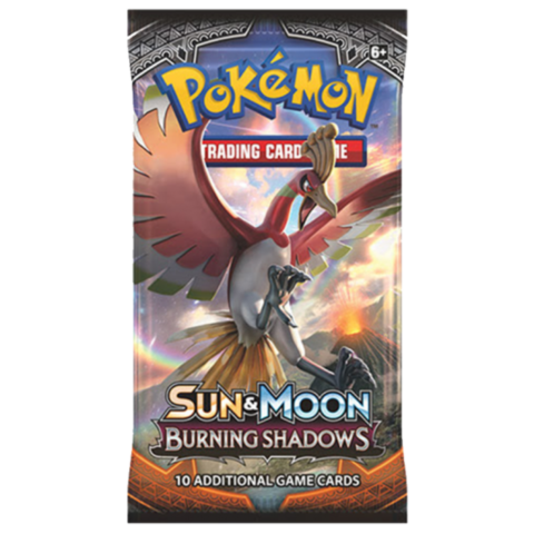 Sun & Moon: Burning Shadows booster_boxshot