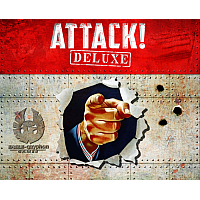 Attack! Deluxe