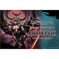 Dragoborne: Rise to Supremacy - Oath of Blood Booster