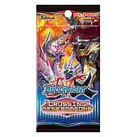Crossing Generations - X Booster Display Alernative Vol. 1