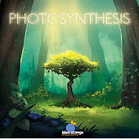 Photosynthesis (Nordisk)