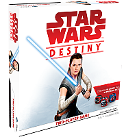 Star Wars Destiny 2-Player Starter