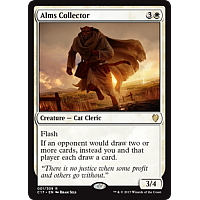 Alms Collector