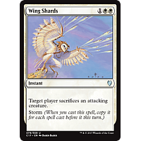 Wing Shards