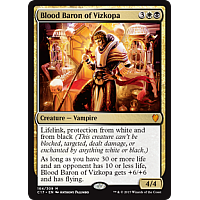 Blood Baron of Vizkopa