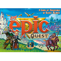 Tiny Epic Quest