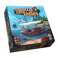 The Dutch East Indies Deluxe