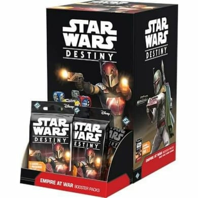 Star Wars Destiny: Empire at War Booster Box_boxshot