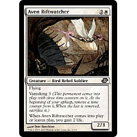 Aven Riftwatcher