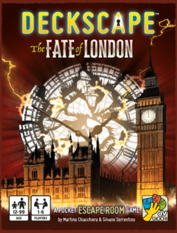 Deckscape The Fate of London_boxshot