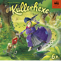 Kullerhexe/The rolling Witch