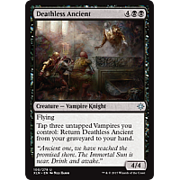 Deathless Ancient