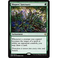 Shapers' Sanctuary ( Foil )