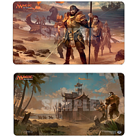 Double-Sided Play Mat - Ixalan