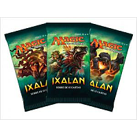 Ixalan Booster (Spansk)