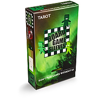 Board Game Sleeves - Non-Glare: TAROT (70x120mm)