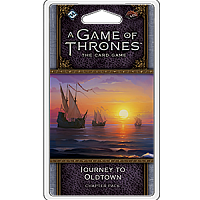 A Game of Thrones LCG 2nd Ed. - Flight of Crows Cycle#2 Journey to Oldtown