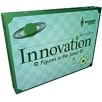 Innovation: Figures In The Sand (Third Edition)