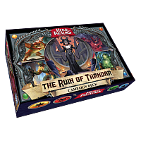 Hero Realms Campaign - The Ruin of Thandar