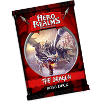 Hero Realms - Dragon Boss Deck