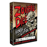 Zombie Dice Horde Edition (Collection)
