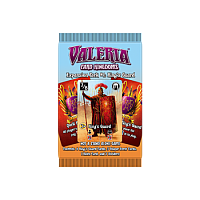 Valeria: Card Kingdoms - Exp #1 King's Guard