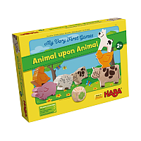 My Very First Games – Animal upon Animal (Djur på djur)
