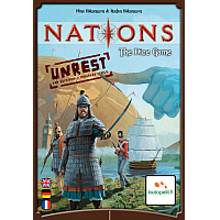 Nations: The Dice Game - Unrest