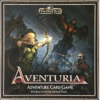 Aventuria - The Adventure Card Game (The Dark Eye)