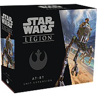 Star Wars: Legion - AT-RT Unit