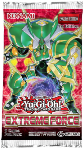 Extreme Force Booster_boxshot