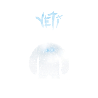 Summit: The Board Game - Yeti