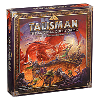 Talisman (Revised 4th Edition) (Ny Utgåva, 2019)