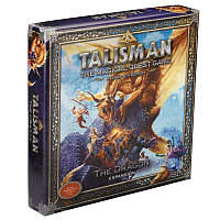 Talisman: The Dragon expansion (Nyutgåva 2019)