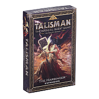 Talisman: The Harbinger expansion