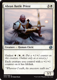 Abzan Battle Priest_boxshot