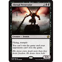 Abyssal Persecutor ( Foil )