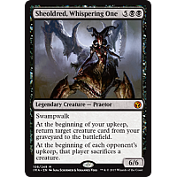 Sheoldred, Whispering One