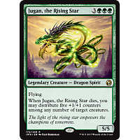 Jugan, the Rising Star ( Foil )