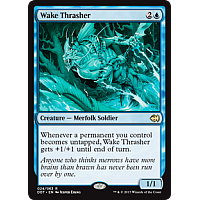 Wake Thrasher