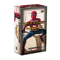 Legendary: Spiderman Homecoming