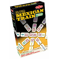 Mexican Train - Resespel