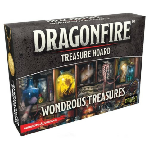 Dragonfire: Wondrous Treasures_boxshot