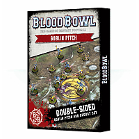 Blood Bowl: Goblin Pitch
