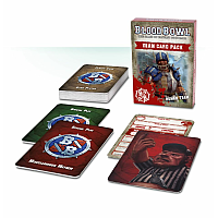 Blood Bowl Team Card Pack: Human Team