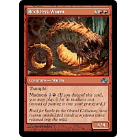Reckless Wurm