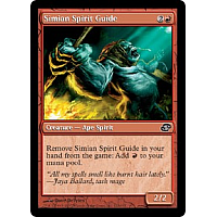 Simian Spirit Guide ( Foil )
