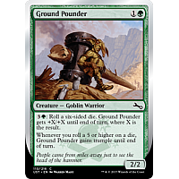 Ground Pounder