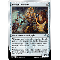 Border Guardian