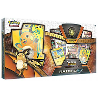 Shining Legends Special Collection – Raichu-GX
